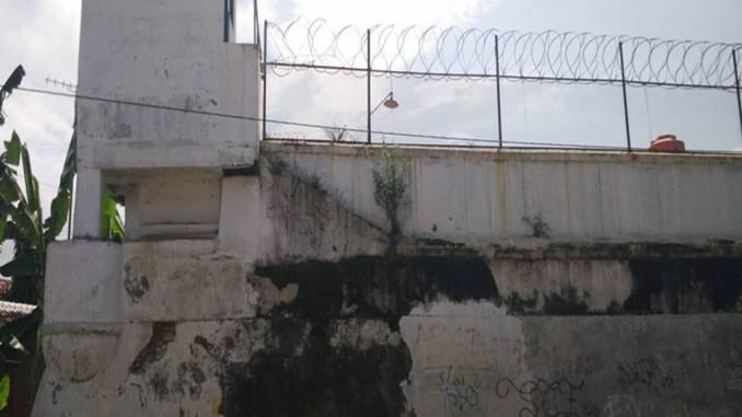 Benteng Pekalongan (Fort Peccalongan)