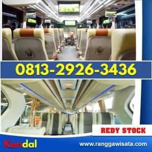 Harga Sewa Bus Medium Kendal