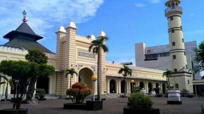 Masjid Jami' Kauman Pekalongan