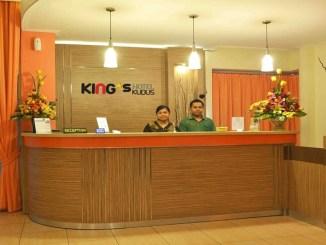 Hotel Kudus King's