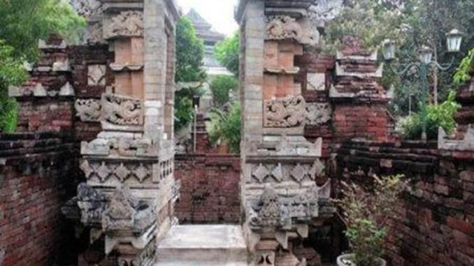 Makam Sunan Pandanaran Klaten