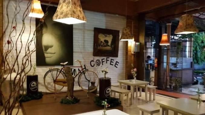 Omah Coffee