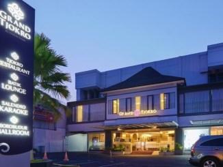 Hotel Klaten Grand Tjokro