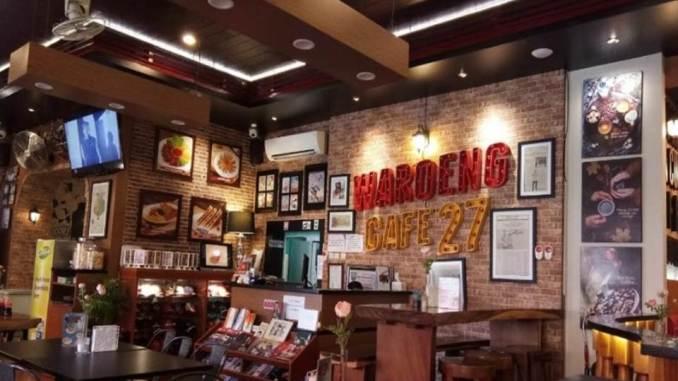Waroeng Cafe 27