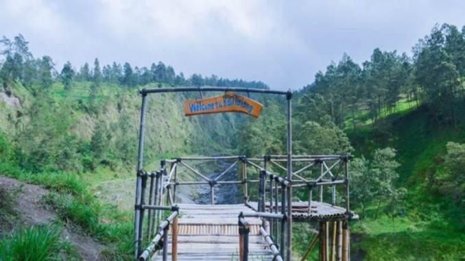 Wisata Kali Talang
