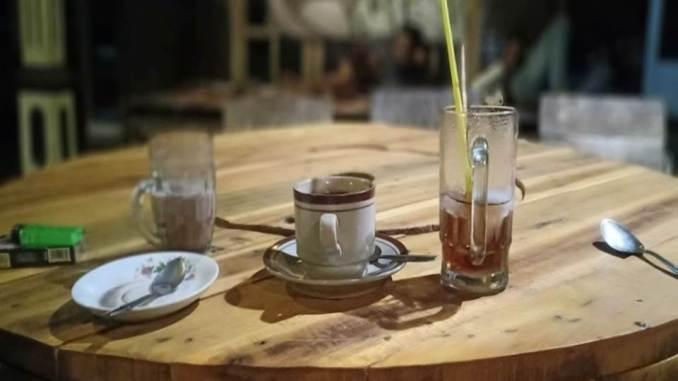 Kopiss Cafe