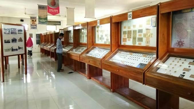 Museum Uang Purbalingga