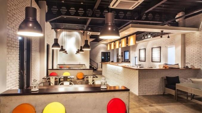Cafe Restoran Rumah Makan Purwokerto