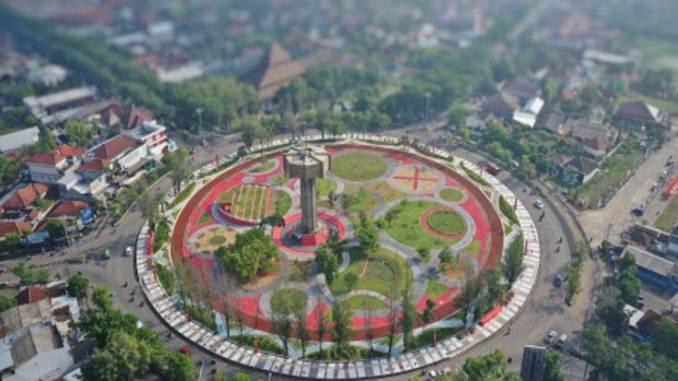 Simpang Lima Purwodadi
