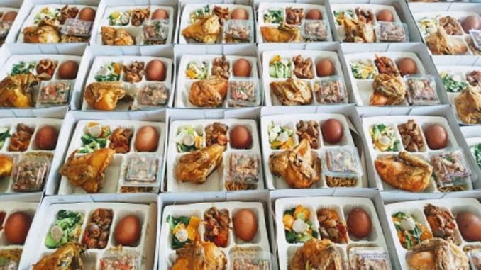 Soto Ayam Mbak Limboek