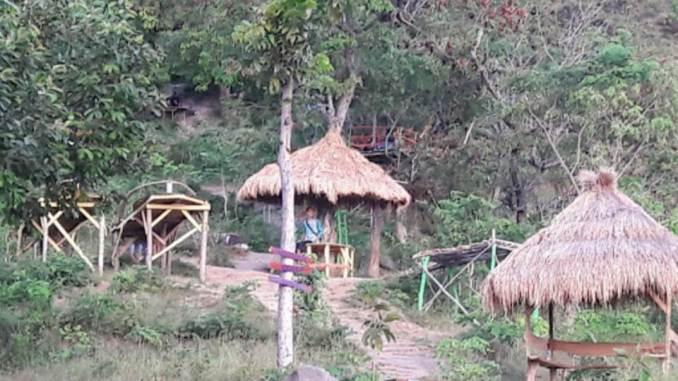 Wisata Gunung Kajar