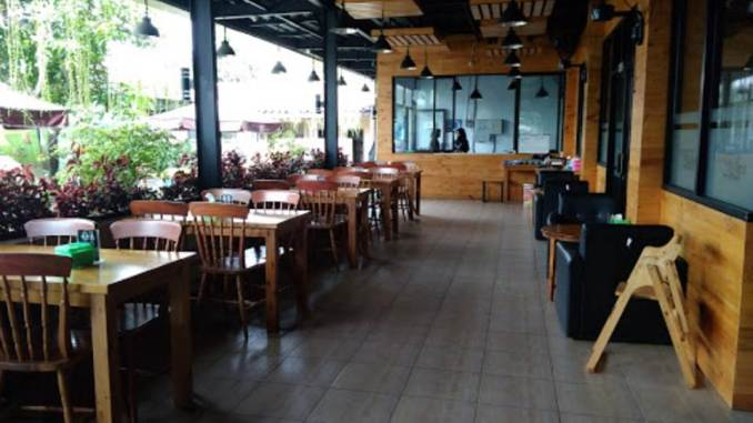 Cengkir Klopo Coffee And Resto