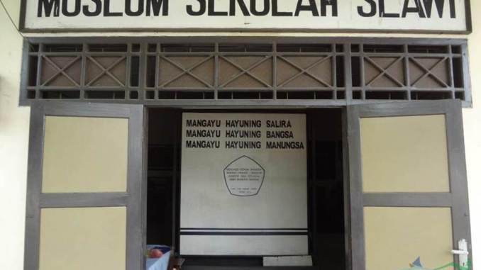 Museum Sekolah Slawi