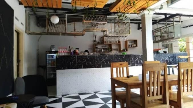 Nongkie Cafe