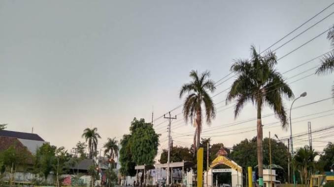 Taman Rakyat Slawi