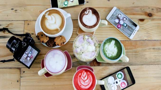 cafe di sragen