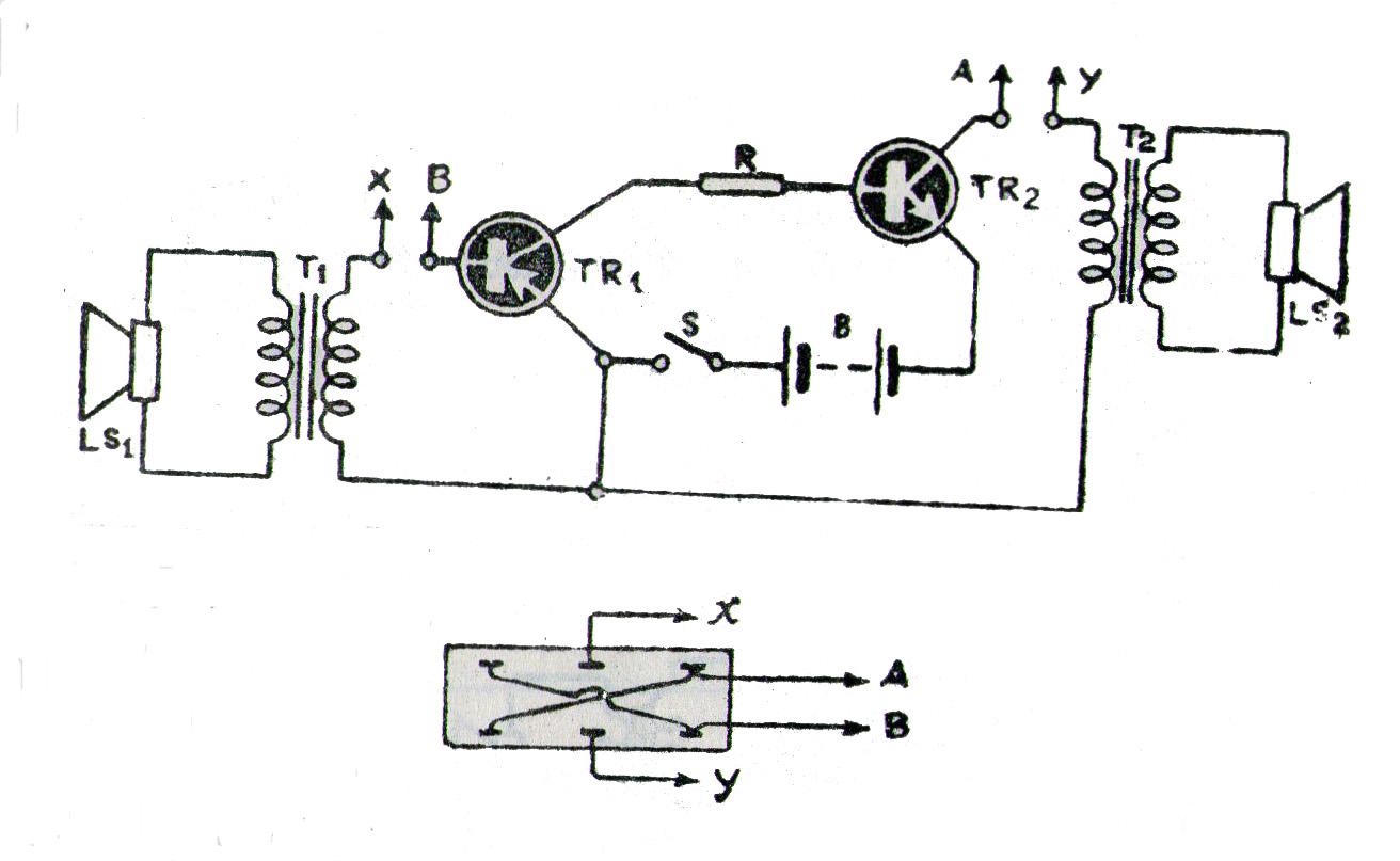 2 Channel Wiring Diagram