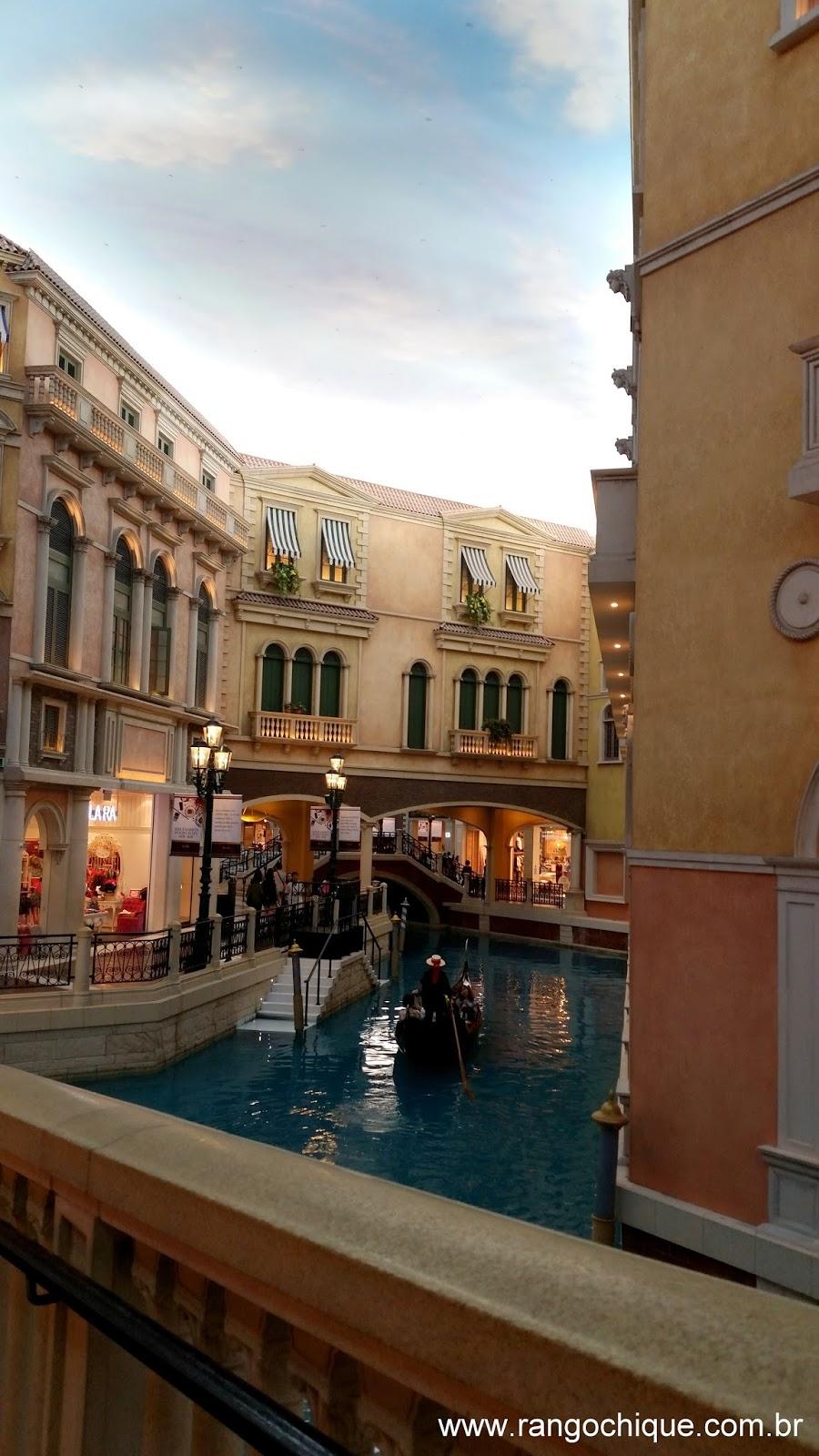 The Venetian de Las Vegas