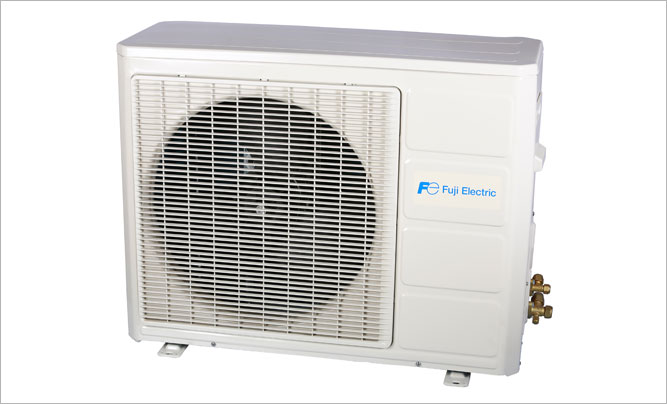 Air Conditioners At