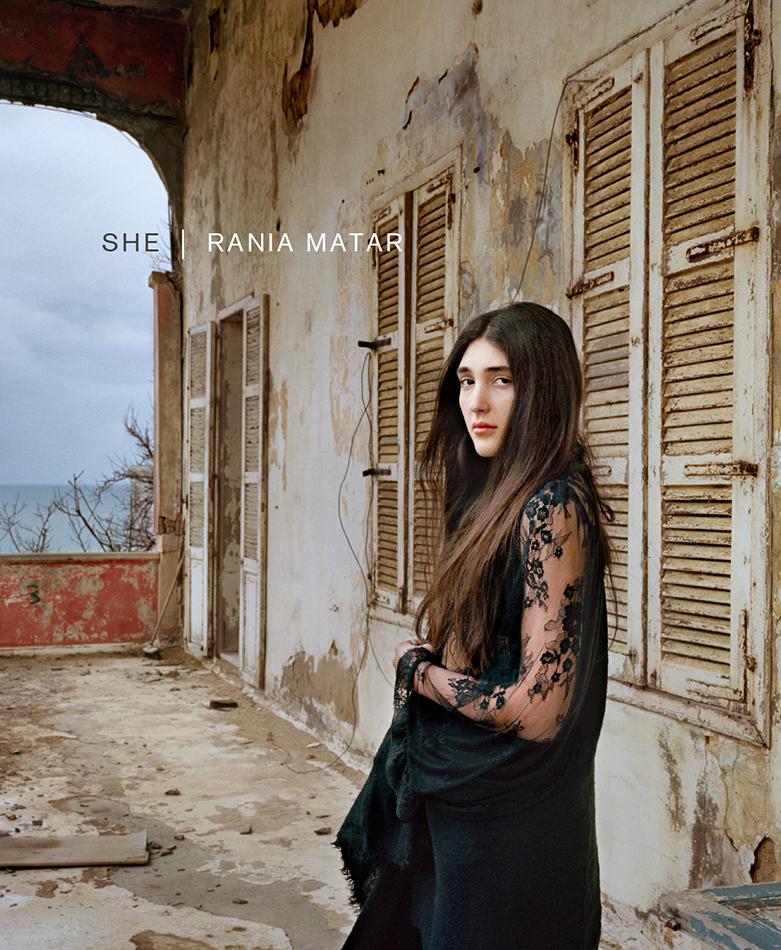 SHE by Rania Matar