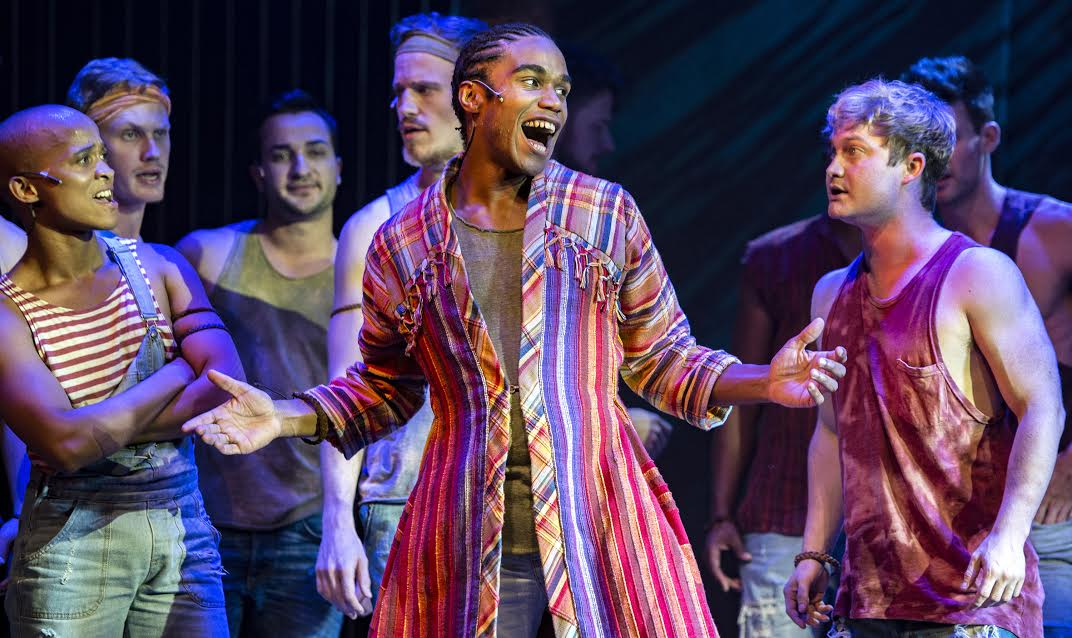 Sparkling family musical: 'JOSEPH AND THE TECHNICOLOR DREAMCOAT' in PORT ELIZABETH!