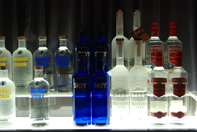How Many Shots Of Vodka To Get Drunk, How many shots to get drunk,
