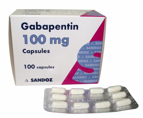 Gabapentin Sexual Side Effects,