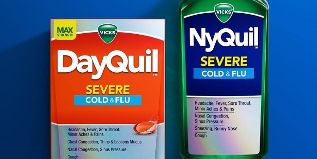 de Effects Of Day Quil, DayQuil,