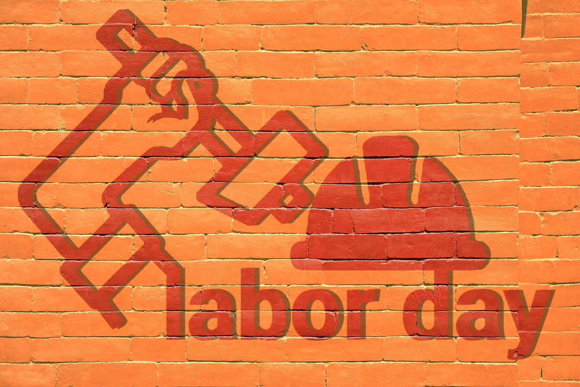 HAPPY LABOR DAY 2021 USA Images