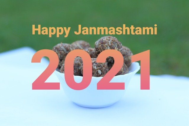 Happy Janmashtami 2021: Wishes, Images, Status, Quotes, Messages, Photos, Wallpapers, And Cards