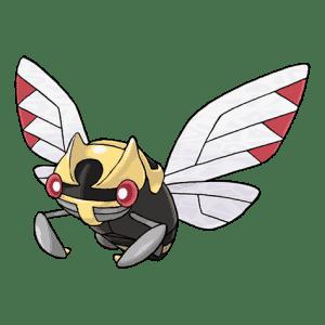 ninjask Pokemon Go