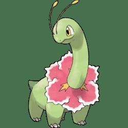 meganium-pokemon-go