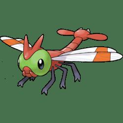 yanma-pokemon-go