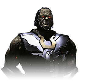 Injustice 2 Darkseid Gear Stats Moves Abilities