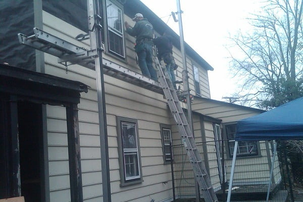 Remodeling house for elderly people- Necessary things to be done
