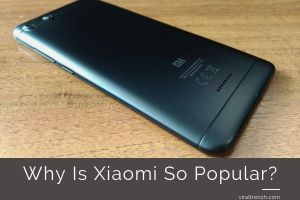 Why Is Xiaomi So Popular