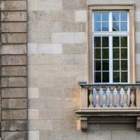 Balcony Designs And Their Influence On Architectural Trends: