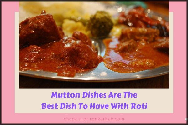 Mutton Dishes