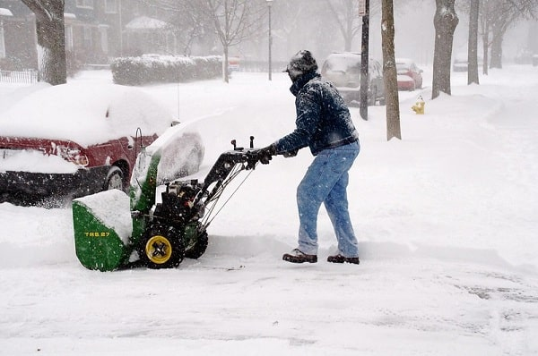 What Canadian Look For In A Snow Blower