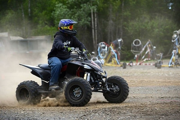 5 Ways ATV Machines Boost Farm Life and Work