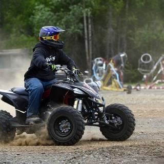 5 Ways ATV Machines Boost Farm Life and Work