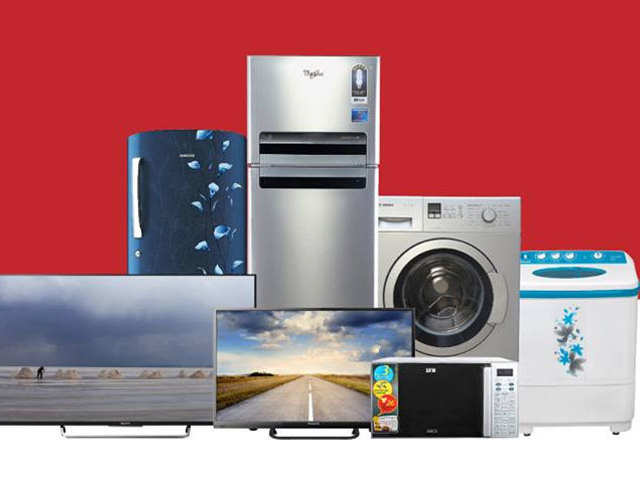 Buying new home appliances – Things to consider
