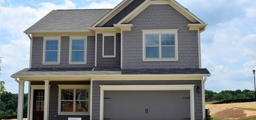 Best Mortgage for a House