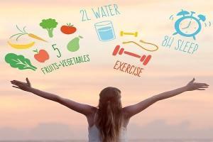 Most Effective Ways To Kickstart A Healthy Lifestyle In School
