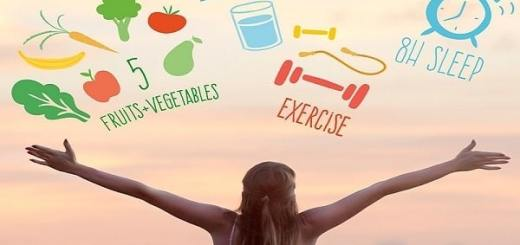 Effective Ways to Start a Healthy Lifestyle