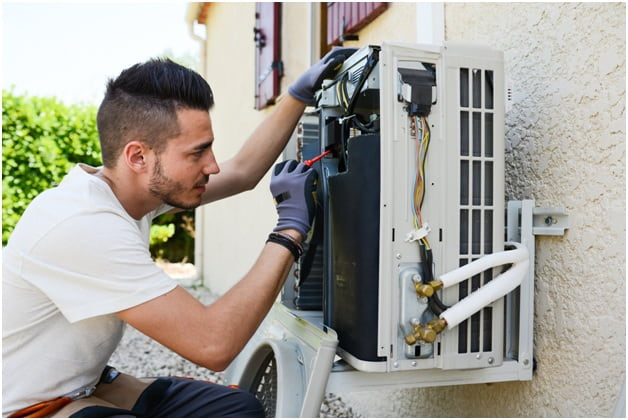 Key Reasons To Hire Air Conditioning Repair Services In Englewood