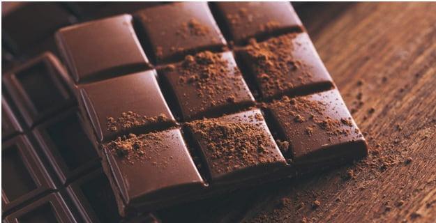 Chocolate with Vitamins