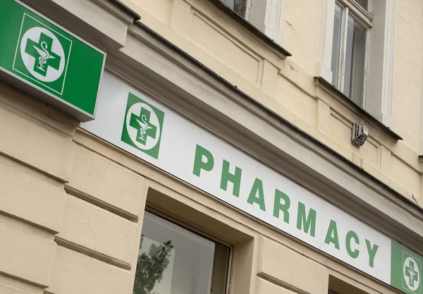 Pharmacy Compliance