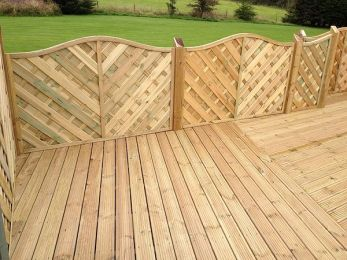 What is A Decking Pedestal and How Do You Use It?