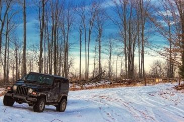 When To Winterize Your Car